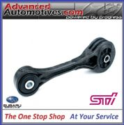 Subaru Forester XT STi Heavy Duty Group N Engine Pitching Stopper Mount 1997 On